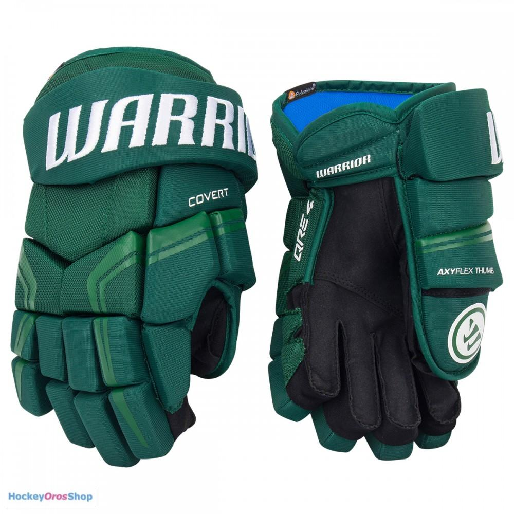 Rukavice WARRIOR Covert QRE 4 Junior