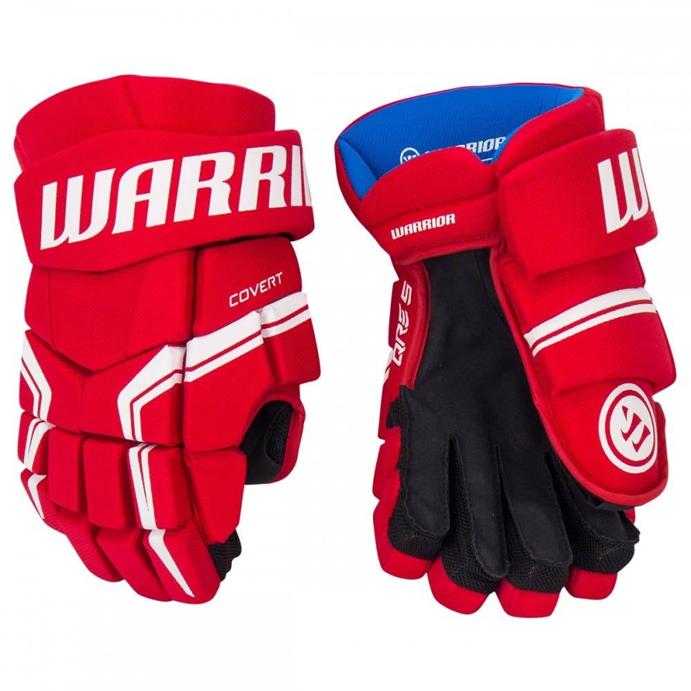 Rukavice WARRIOR Covert QRE 5 JR