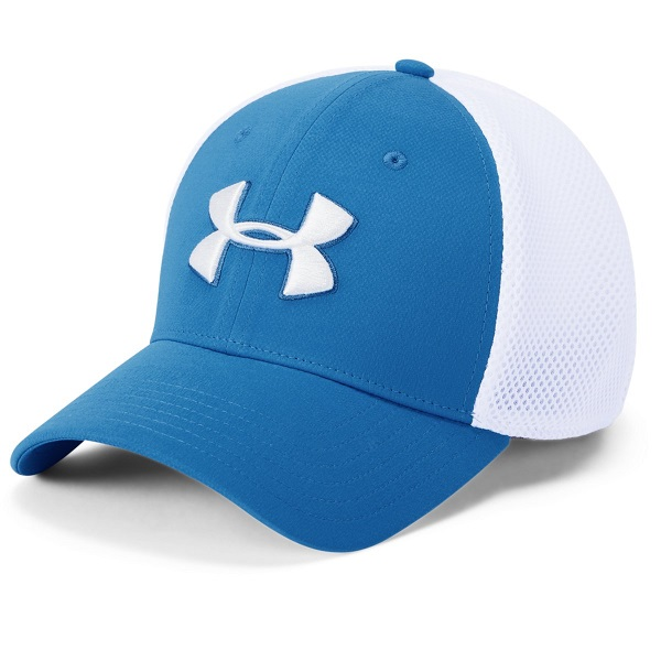 Šiltovka UNDER ARMOUR TB Classic Mesh SR