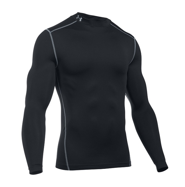 Ribano vrch UNDER ARMOUR Compression (zateplené)