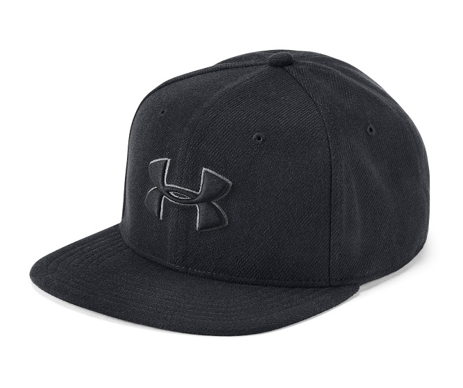 Šiltovka UNDER ARMOUR Huddle Snapback 2.0