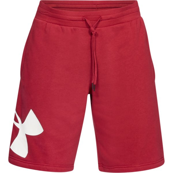 Kraťasy UNDER ARMOUR Rival FleeceLogo Sweatshort