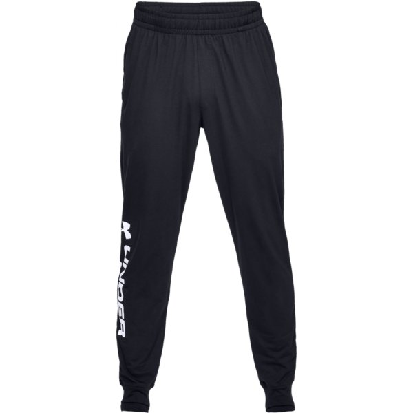 Teplaky UNDER ARMOUR SportStyle Cotton Graphic JOGGER