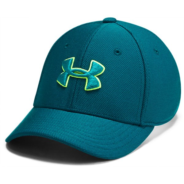Šiltovka UNDER ARMOUR Blitzing 3.0 Cap BOY