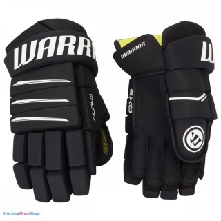 Rukavice WARRIOR Alpha QX 5 JR