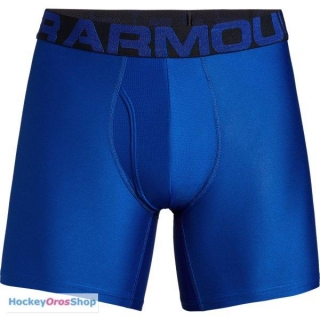 Boxerky UNDER ARMOUR Tech 6in 2 Pack