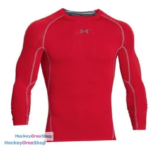 Ribano vrch UNDER ARMOUR Compression (tenké)
